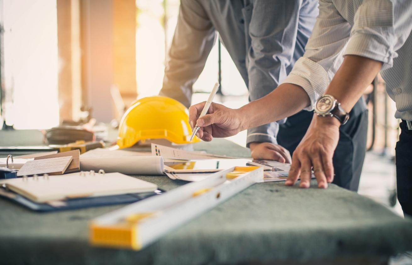 Arab Builders